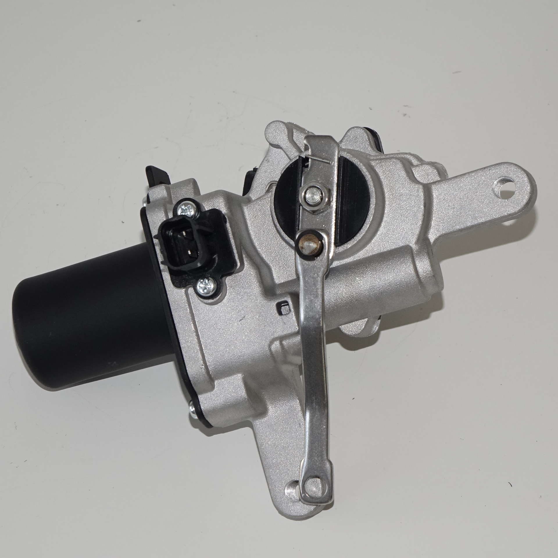 toyota-turbocharger-electronic-stepper-motor-fault-codes