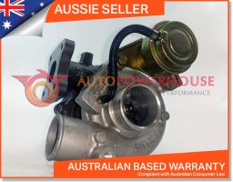 Mitsubishi Canter TF035 Turbocharger