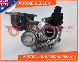 Volkswagen Golf V 1.4 TSI Turbocharger