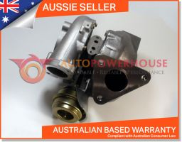 Nissan Navara 2.5 DI Turbocharger