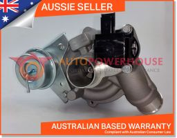 Citroen C4THP Turbocharger