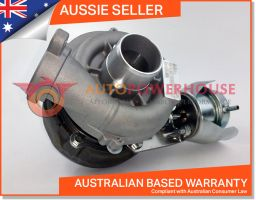 Citroen Picasso 1.6 HDi FAP Turbocharger