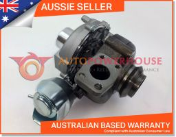 Ford Mondeo III 1.6 TDCi Turbocharger