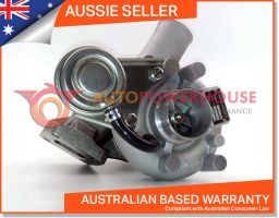 Mitsubishi Rosa Bus Turbocharger