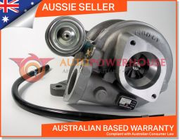 Nissan Patrol Safari Y61 Turbocharger