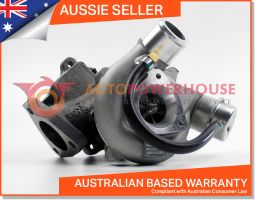 Kia Sportage I Turbocharger