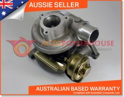 Nissan Patrol Turbocharger