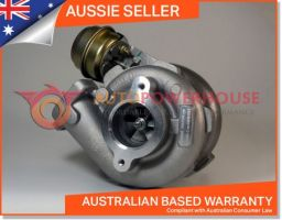 Nissan Navara D40 / Pathfinder (2.5L) Turbocharger
