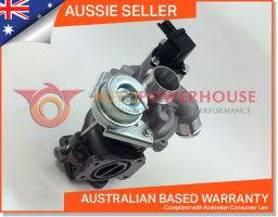 Peugeot 207 1.6 THP 150 Turbocharger