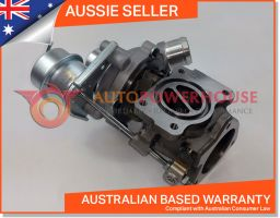 Peugeot 5008 1.6 THP 155 Turbocharger