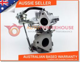 Nissan Cabstar 2.5 DCi Turbocharger