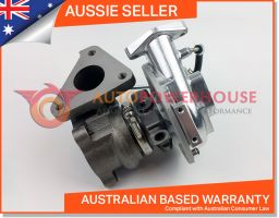 Nissan Navara D22 CRD Turbocharger