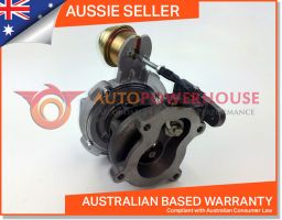 Renault Scenic I 1.9 DCi Turbocharger