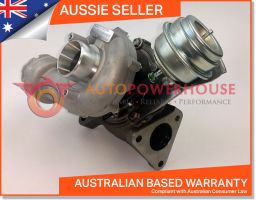 Audi A4 2.0 TDI (B7) Turbocharger