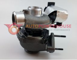 Voxx Reconditioned Holden Captiva Genuine Turbocharger