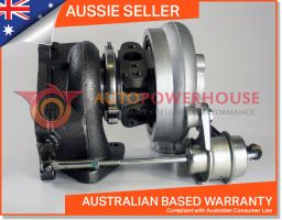 Toyota 4Runner Turbocharger