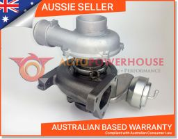Mercedes Benz Vito Turbocharger