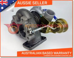 Mitsubishi Cantor Turbocharger
