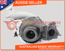 Chrysler 300C GTB2056VK Turbocharger