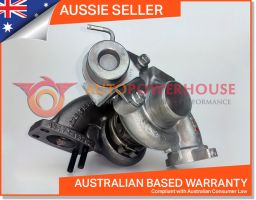 Peugeot 207 1.6 HDi Turbocharger