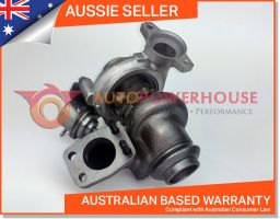 Ford Fiesta VI 1.6 TDCi Turbocharger