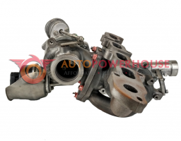 VW T5 Transporter - Genuine OEM Turbocharger