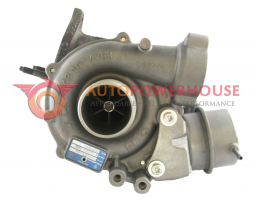 Nissan Qashqai Genuine Remanufactured Turbocharger