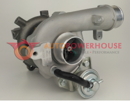 Voxx Reconditioned Genuine Mazda 6 MZR Turbocharger