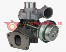 Voxx Aftermarket Replacement Turbocharger