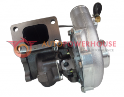 Voxx Performance Upgrade Turbocharger