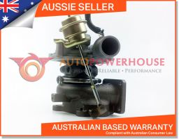 Mazda BT50 Turbocharger
