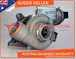 Great Wall Turbocharger