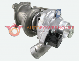 Ford Transit IV - Voxx Remanufactured Turbocharger
