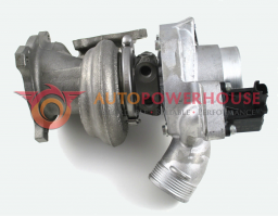 Volvo V70, XC70 - Voxx Remanufactured Turbocharger
