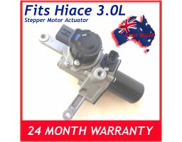 toyota-hiace-d4d-1kdftv-turbocharger-electric-stepper-motor-actuators