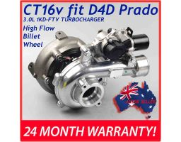 toyota-prado-d4d-1kd-ftv-turbocharger-stepper-motor-ct16v-17201-30101-billet-wheel-upgrade-compressor