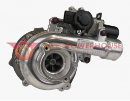 Voxx Toyota Prado Turbocharger