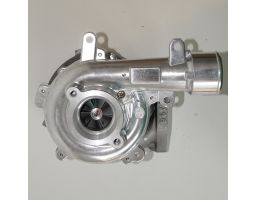 Toyota Prado Turbocharger