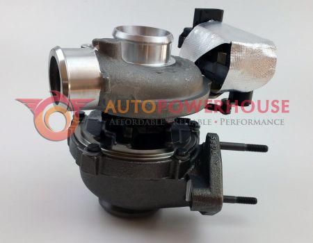 Holden Captiva GTB1549VK (Genuine OEM) Turbocharger