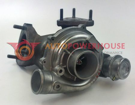 Landrover Discovery II 2.5 TDI Turbocharger