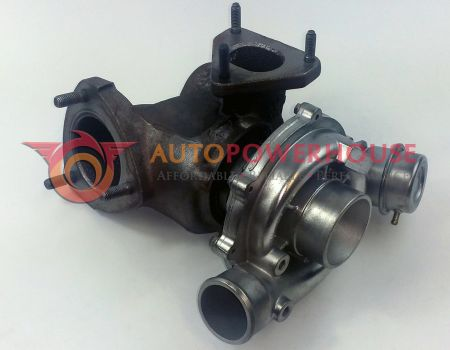 Landrover Discovery II 2.5 TD5 Turbocharger