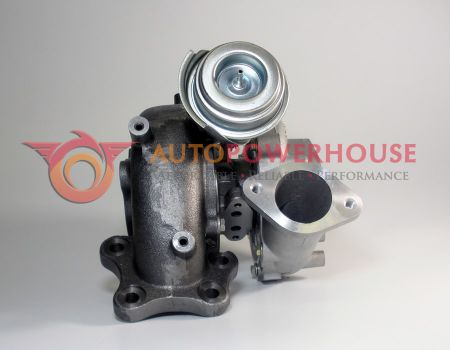 Nissan Navara D40 Turbocharger