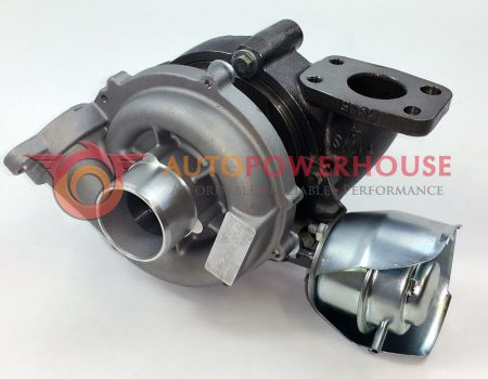 Citroen Picasso, C3, C5 and C4 Turbocharger