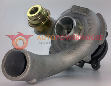 Mitsubishi Carisma 1.9 DI-D MP Turbocharger