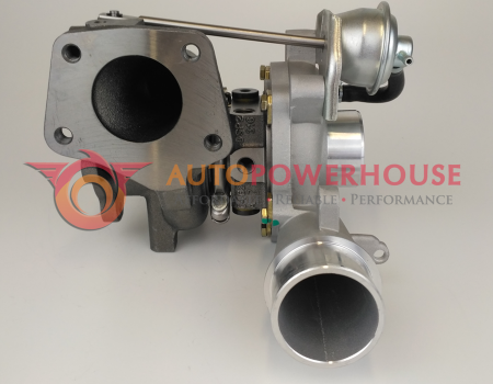 Voxx Reconditioned Genuine Mazda CX7 Turbocharger