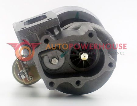 Ford Maverick Turbocharger