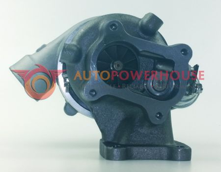 CT20 Turbocharger