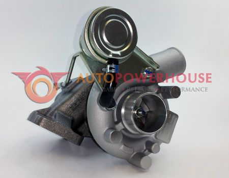 Mazda CX-7 Turbocharger