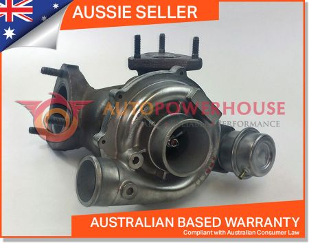 Landrover Defender 2.5 TDI TD5 Turbocharger
