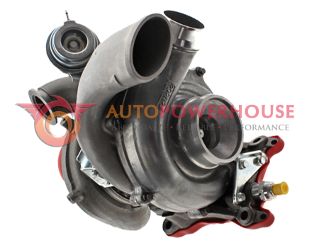 Ford F250 Garrett GT3266RLVA Turbocharger